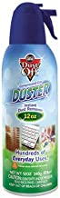 Falcon Dust-Off XL Compressed Air Duster 12 oz (Case of 12)