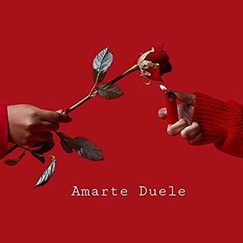 Amarte duele (feat. Mariana Sepúlveda)