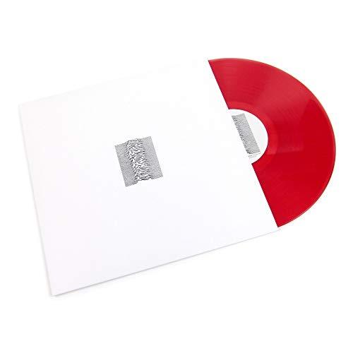 Joy Division: Unknown Pleasures (180g, Colored Vinyl) Vinyl LP