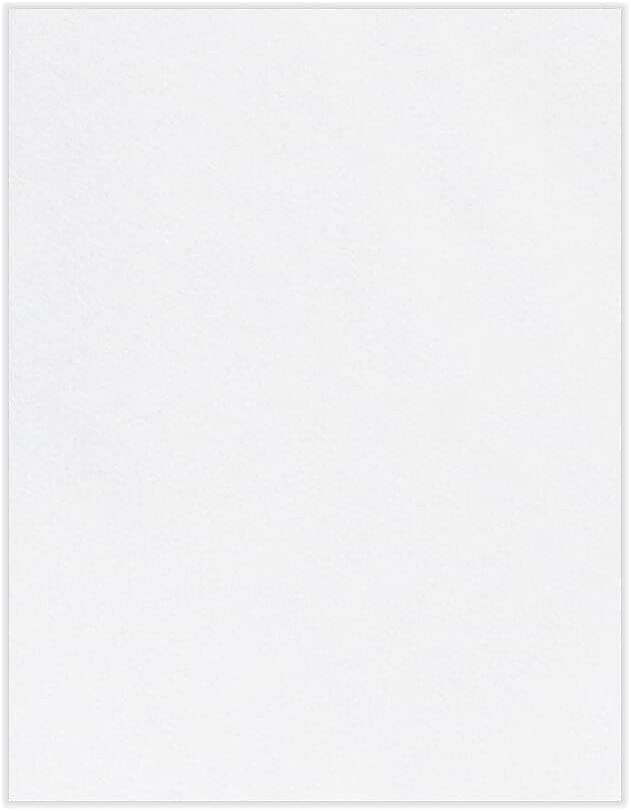 """LUXPaper 8.5"""" Ranking TOP6 x 11"""" Paper for Colorado Springs Mall 7 Printing in and Crafts"""