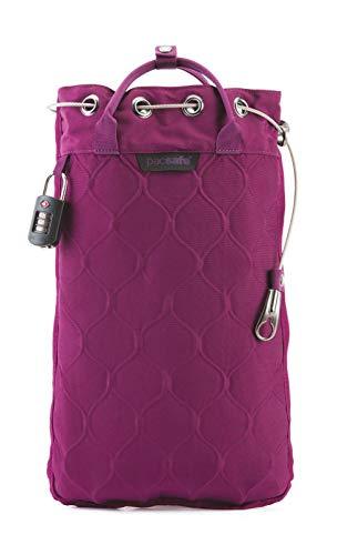 Pacsafe Travelsafe 5L GII Diebstahlschutz tragbar Safe-Currant, Currant (violett) - 10470630