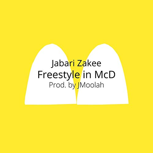 Freestyle in Mcd [Explicit]