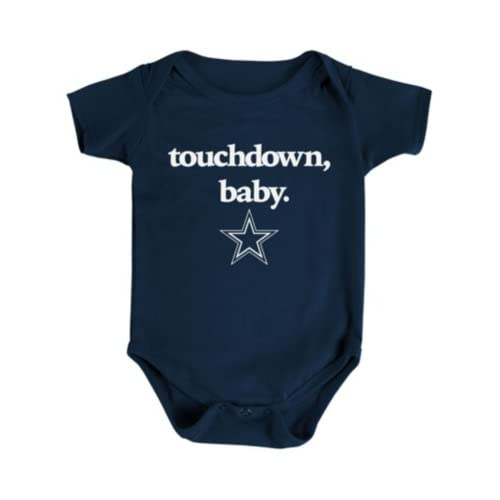 Dallas Cowboys Infant Clothes Amazon Com