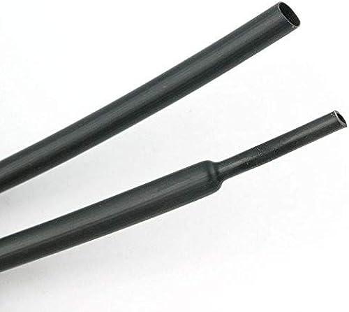 Woer 3Mm Polyolefin Heat Shrink Sleeve Tube 3 Metres