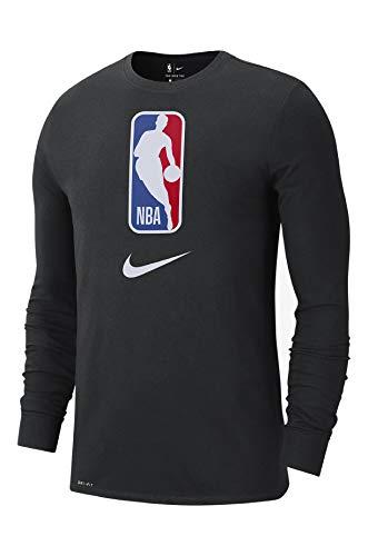 Nike Dri-FIT NBA Team, Men, Black, S