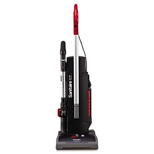Electrolux Sanitaire Quiet Clean 2 Motor Upright Vacuum (Vacuum Cleaner)