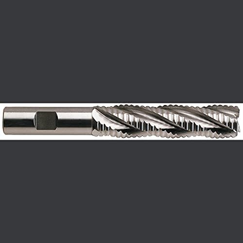 Yg-1 Special price for a limited time Tool Company 6 Flute Long Rougher Pitch Length Ranking TOP16 Coarse Tialn