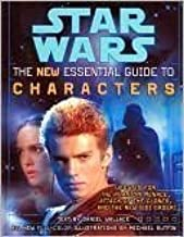 Star Wars: The New Essential Guide to Characters, Weapons & Technology, Vehicles & Vessels