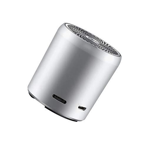 EWA A107 ワイヤレス Bluetoothコンパクトスピーカー【Bluetooth V4.0 TWS ワイヤレスステレオペアリング/...