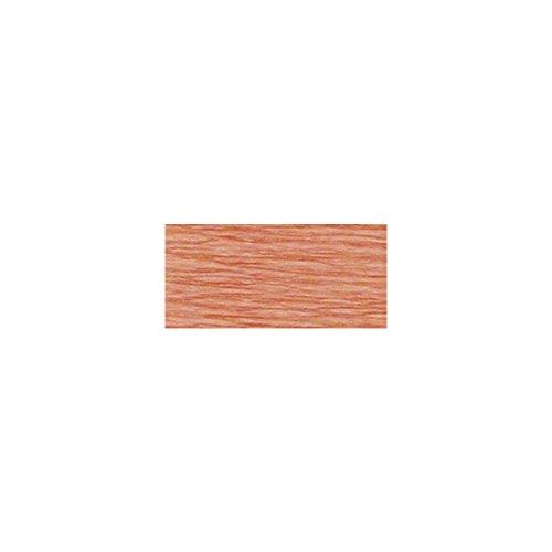 Rayher 81011266 - Rollo de papel crepé (50 x 250 cm), color rosa salmón