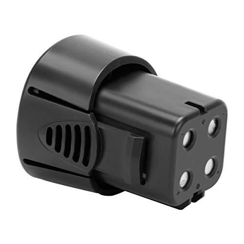 Hanaix 4.8V 755-01 (Not Fit 755 756) Ni-MH Battery 3.5Ah MiniMite Battery for Dremel 7300-N/8 MiniMite 7300-PT Pet Nail Grooming Tool Dremel Cordless Rotary Tool