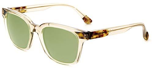 Etnia Barcelona Gafas de Sol TRENTO SUN Yellow/Green Hd 53/19/147 unisex