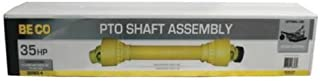 pto shaft series