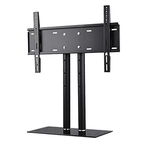 32-65 inch TV muurbeugel – plat naar muur montage voor VESA-compatibele schermen, 40 kg gewichtscapaciteit