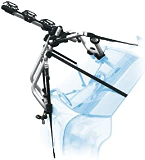 2 x Bicycle Carrier Bike Pro from 11 4 Door Roof Rack VDPLION2 Compatible with Ford Ranger