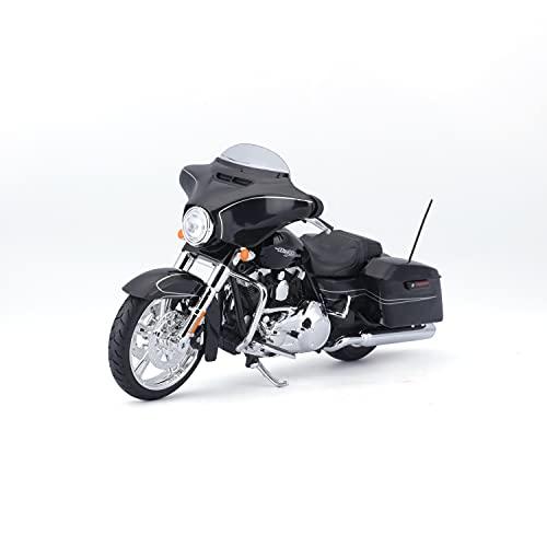 Maisto 5323281: 12scale 2015 Street Glide Special modello di moto