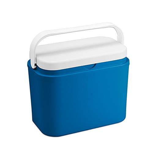 Atlantic Cool Box 10L Mini Refroidisseur Isotherme avec glacière Isotherme 10 l.