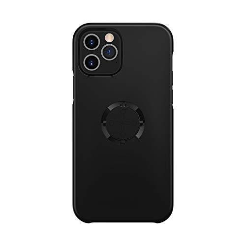 Morpheus M4s Case für Apple iPhone 12/12 Pro Hülle (Nicht für iPhone 12 Mini / 12 MAX) für M4s Halterungen (OHNE Fahrradhalterung) (12 / 12PRO / schwarz)