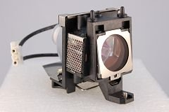 Módulo de recambio de lámpara para BENQ MP610MP620P MP720P MP770MP610W100Proyectores (incluye lámpara...
