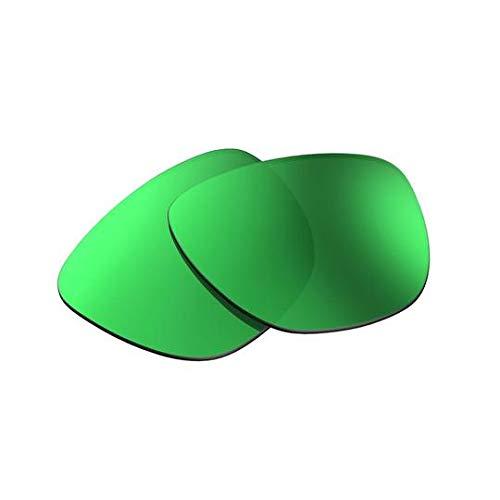 【正規品代理店 】Horizon 骨伝導メガネ用レンズ 骨伝導メガネレンズ 交換レンズ 偏光レンズ ワイヤレス Bluetooth サングラス サングラス レンズ交換可能 ランニング サイクリング ハイキング用 近視レンズ防水(1ペア、メガネフレームなし)