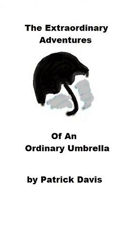 The Extraordinary Adventure of an Ordinary Umbrella