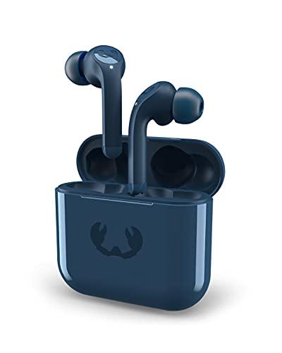 Twins 2 Tip - Cuffie in-ear wireless True - Blu acciaio