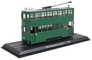 Ex Mag Hong Kong Tram 6th Generation (1986) Diecast Model Tram