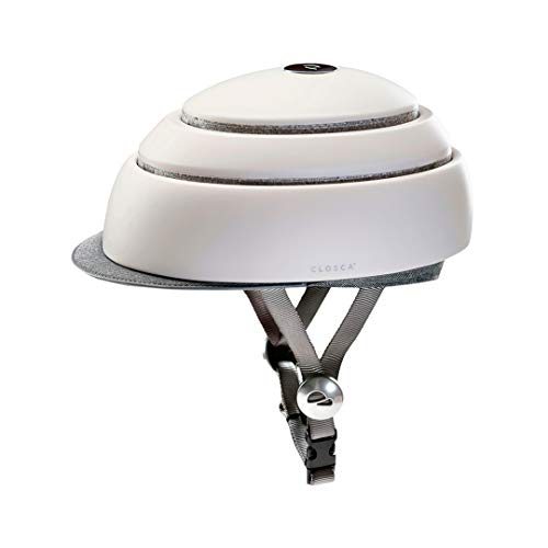 Closca Kopfhörer Fuga einziehbar (Weiß, S)