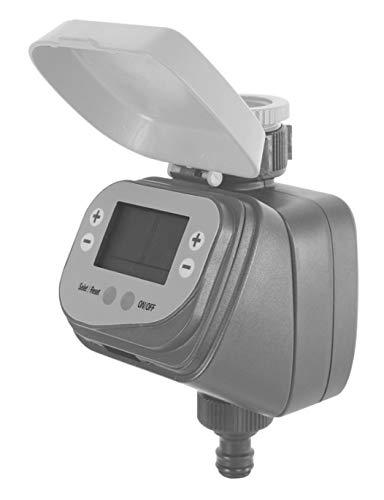 REHAU - Bewässerungscomputer in Bewässerungscomputer, Größe 13 mm, 1/2 Zoll