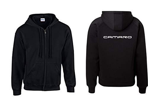 TEXTIL MONSTER Jacke - Camaro (XL)