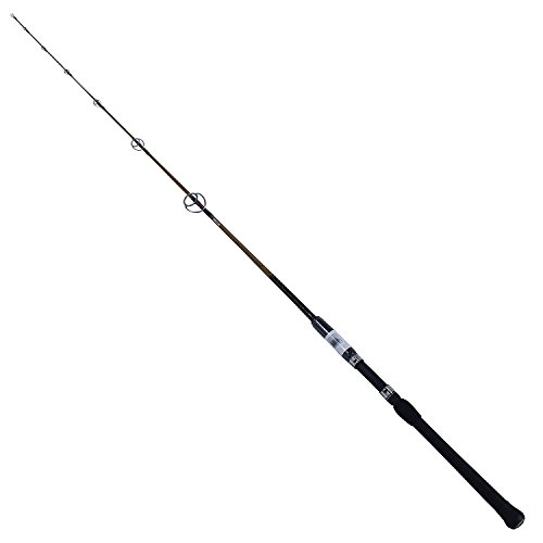 Ugly Stik Tiger Elite Spinning Fishing Rod, 7' - Heavy - 1pcs