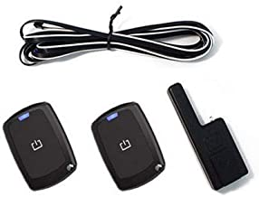 MPC Smartphone Or OEM Remote Activated Remote Start Kit for Honda CR-V 2012-2015 - T-Harness - Firmware Preloaded