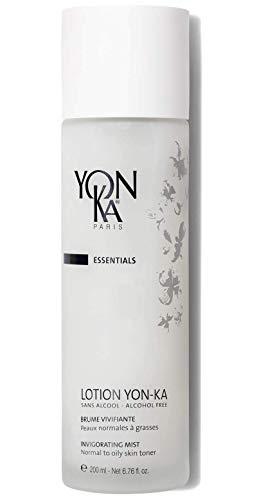 Yonka Lotion Brume Vivifiante pour Peau Normale ou Grasse