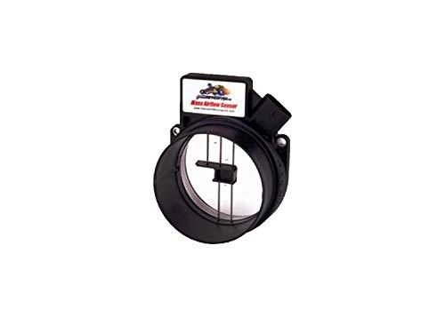 Granatelli Motorsports 350209 Mass Airflow Sensor w/Harness Mass Airflow Sensor