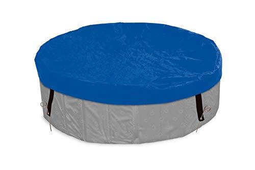 Karlie Doggy Pool Schutzabdeckung L: 160 cm blau