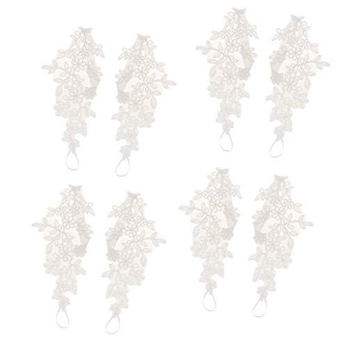 freneci -   4 Paar Neuheit