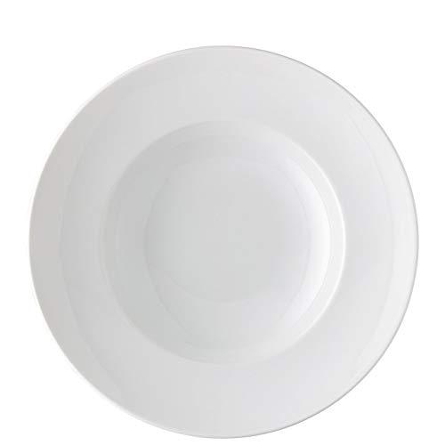 4 x Pastateller 30 cm - Amici Weiß - Thomas - 10850-800001-15321 -