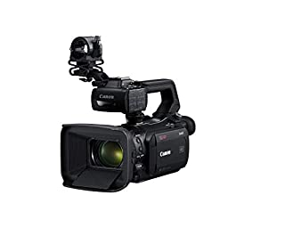 Canon XA55 Professional Camcorder (B07QH3672R) | Amazon price tracker / tracking, Amazon price history charts, Amazon price watches, Amazon price drop alerts