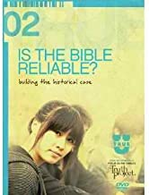 Is the Bible Reliable?: Building the Historical Case DVD (True U) (TRUE U)