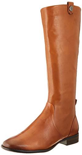 Gerry Weber Shoes Damen Sena 1 03 Reitstiefel, Cognac, 36 EU