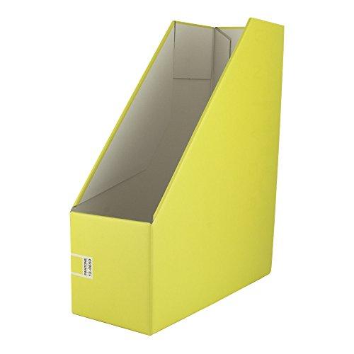 Pantone Universe File Box Vertical Sulpher Sp