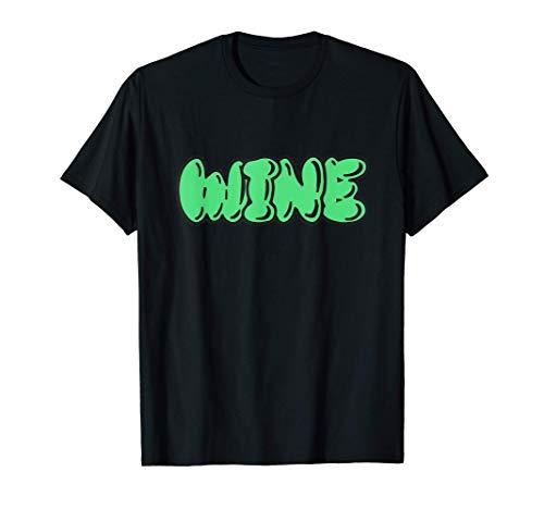Vino regalo cava viticultor | botella copa de vino wine Camiseta
