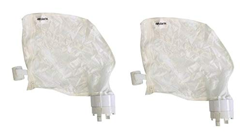 Lowest Price! Polaris 2 91001021 360 380 Replacement Pool Cleaner Zippered Bags 9-100-1021