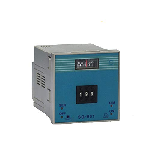 Choice Industrial Temperature Controller SG-661 Bombing new work Thermoregulator Digital