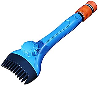 Swimming Pool Filter Cleaning Brush Plastic Handheld Brush Wear Resistant Durable Pool Spa Filter Cleaning Tool Pool Maint...
