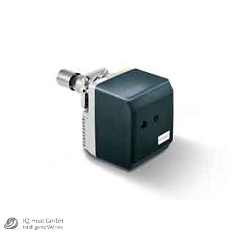 Brötje oliefbrander K 1 6,5 UNI-NOX ketelvermogen 25-70 kW olieblazerbrander ketel