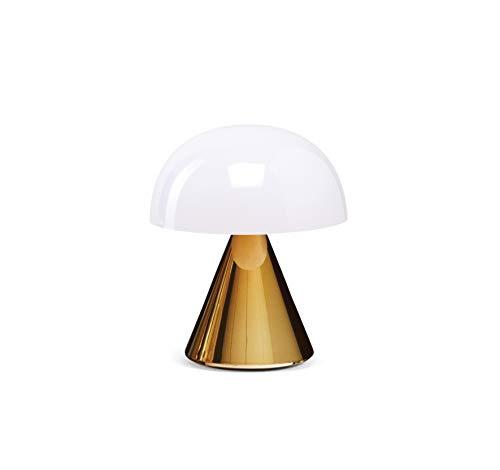 Lámpara LED Lexon Mina LH60MMD Gold
