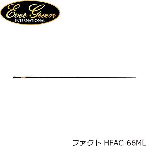 エバーグリーン(EVERGREEN) EG)FACT HFAC-66ML