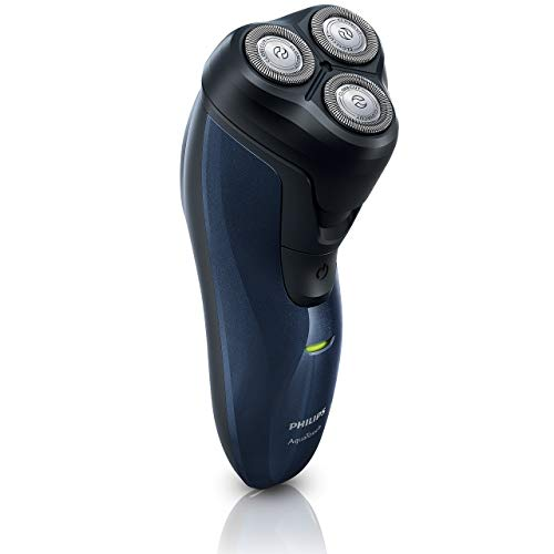 Philips AT620 AquaTouch Wet and Dry Rechargeable Electric Men Rotary Shaver