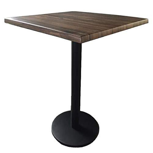 MATHI DESIGN Oakland - Table Haute carrée